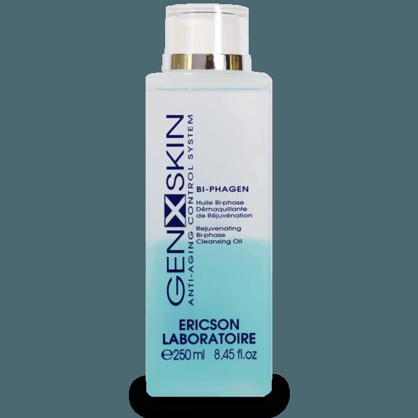 E974/ Ericson Laboratoire, Genxskin, Dvoufázový omlazující čistící olej
