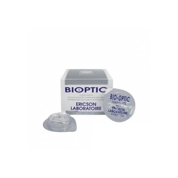 E815/ Ericson Laboratoire, Bio Optic, Studené obklady s fytokomplexem