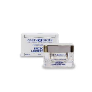 E976/ Ericson Laboratoire, Genxskin, Peeling