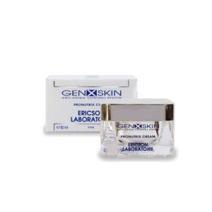 E981/ Ericson Laboratoire, Genxskin, Výživný krém