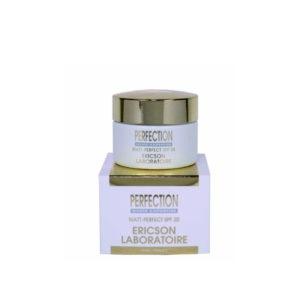 E666/ Ericson Laboratoire, Perfection, Matující krém SPF 20