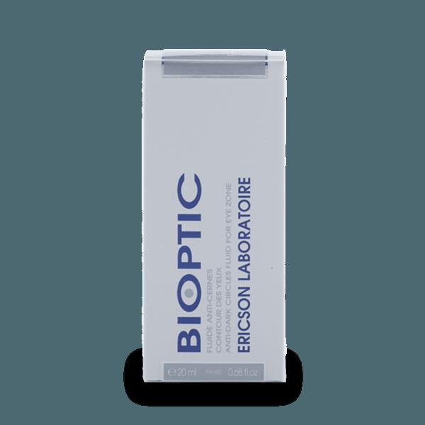 E354/ Ericson Laboratoire, Bio Optic, Fluid proti tmavým kruhům