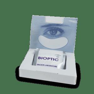 E860/ Ericson Laboratoire, Bio Optic, Dvojitá náplast pro oční kontury