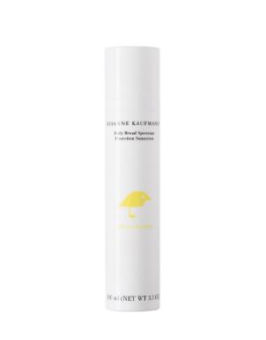 Body Broad Spectrum Protection Sunscreen SPF 25 – Luxusní přírodní opalovací krém SPF 25