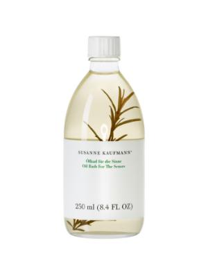 Essential Oil Bath For The Senses – Uklidňující koupel s esenciálními oleji 250 ml