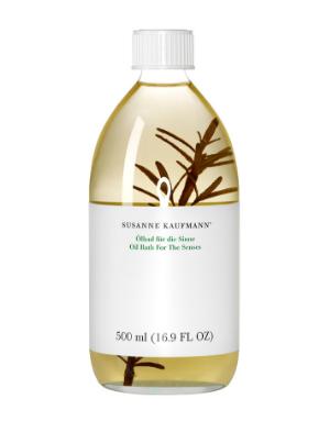 Essential Oil Bath For The Senses – Uklidňující koupel s esenciálními oleji 500 ml