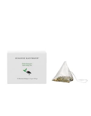 Refreshing Tea – Osvěžující čaj pro nabuzení smyslů 19,5 g (à 1,3 g)