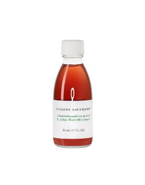 St. John's Wort Oil Energetic – Olejíček pro zklidnění, výživu a regeneraci pokožky 50 ml