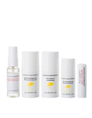 Travel Kit Sun – Cestovní sada – ochrana proti slunci