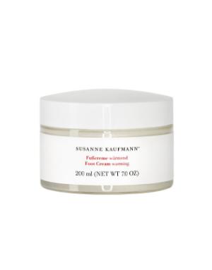 Warming Foot Cream – Hřejivý krém na nohy 200 ml